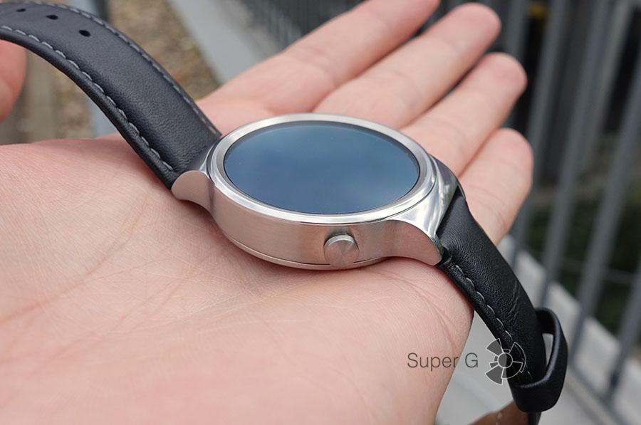 Физическая кнопка Huawei Watch