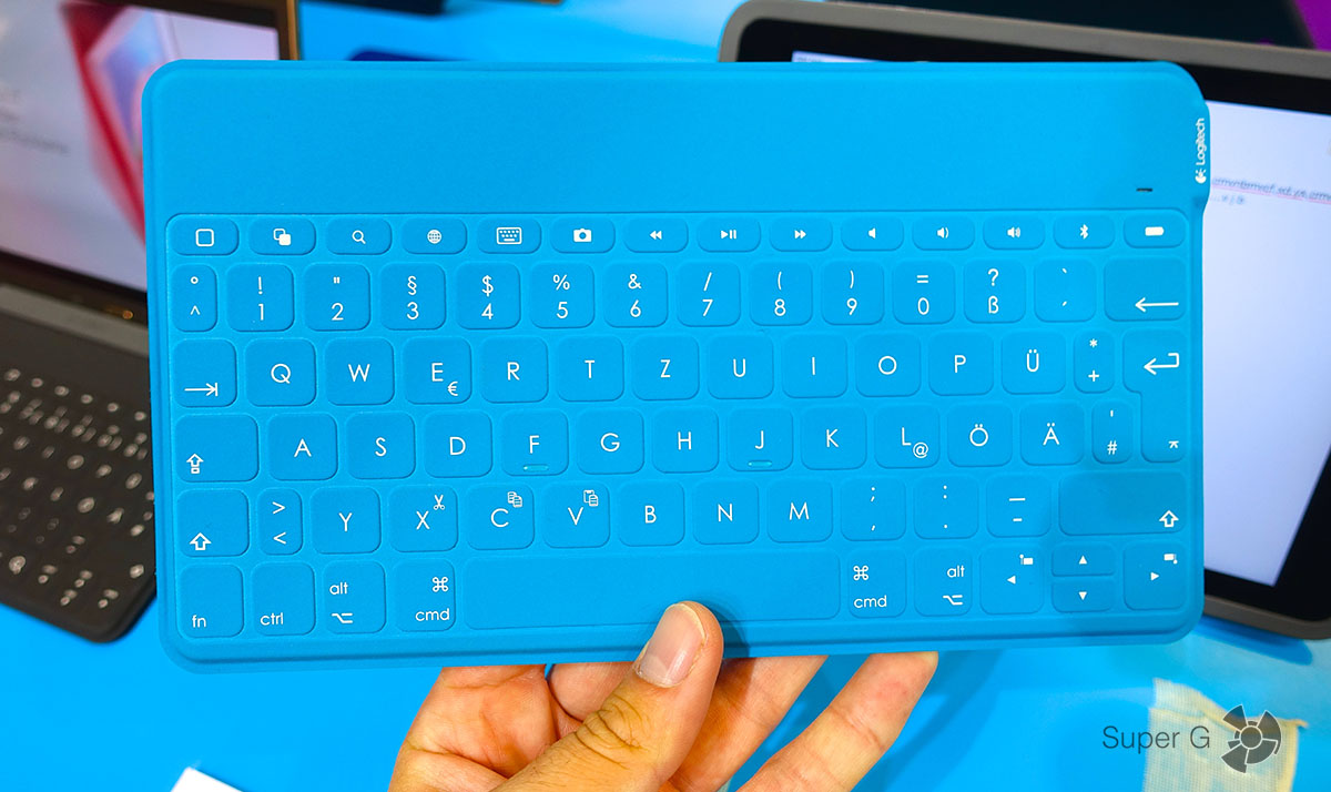 Клавиатура Keys-to-go