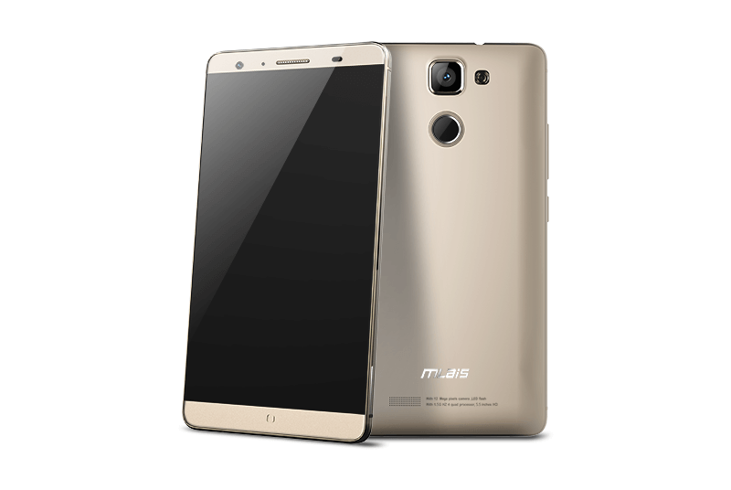 Gold Mlais M7 Plus
