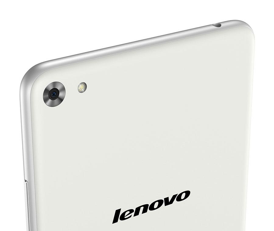 Lenovo PHAB белый