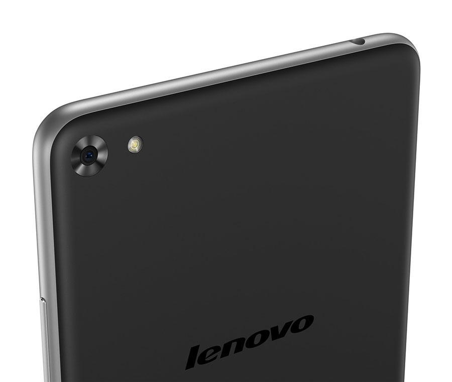 Lenovo PHAB черный