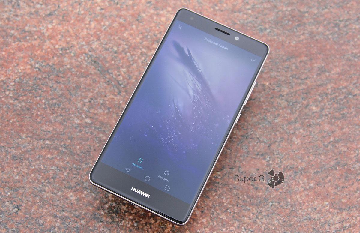 Дисплей Huawei Mate S