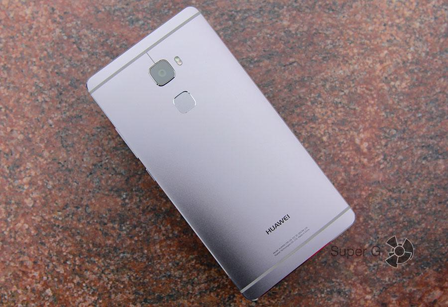 Задняя крышка Huawei Mate S