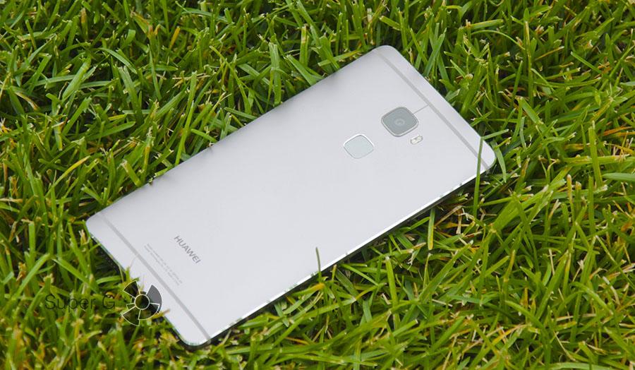 Цена на смартфона Huawei Mate S
