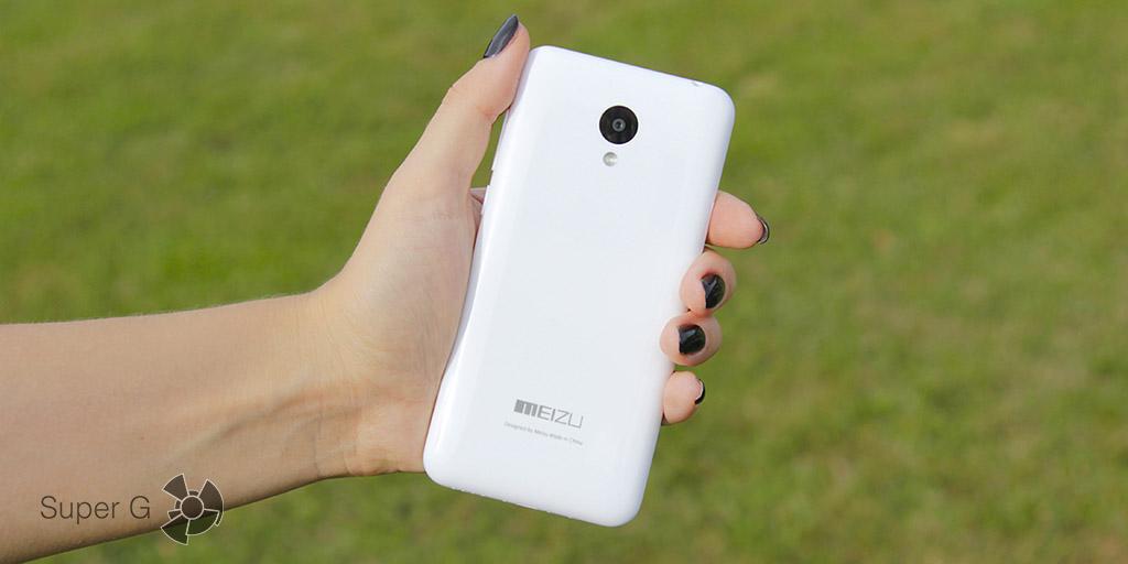 Отзывы и мнения по смартфону Meizu M2 mini
