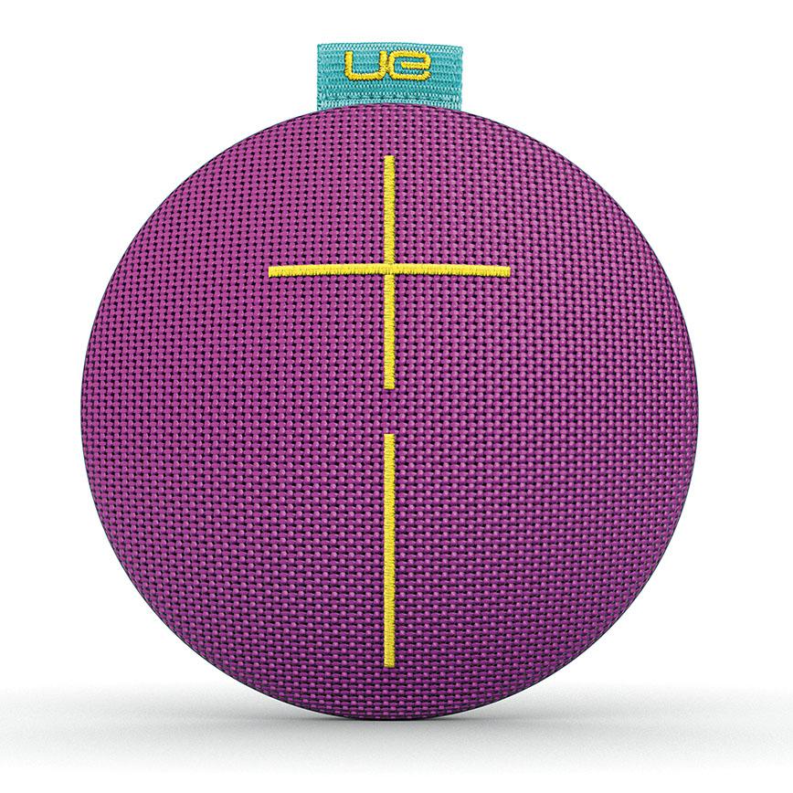 UE ROLL фиолетовая или индиго