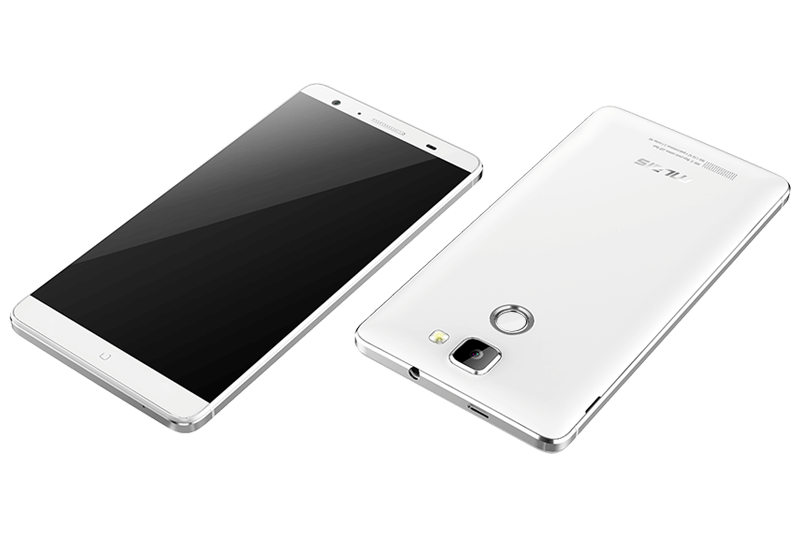 White Mlais M7 Plus