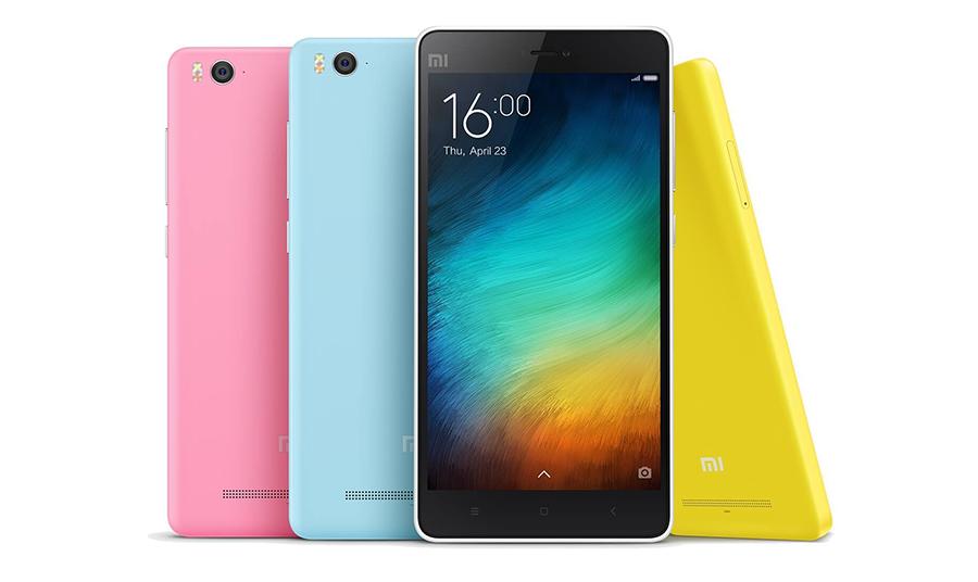 Xiaomi Mi4C(2)