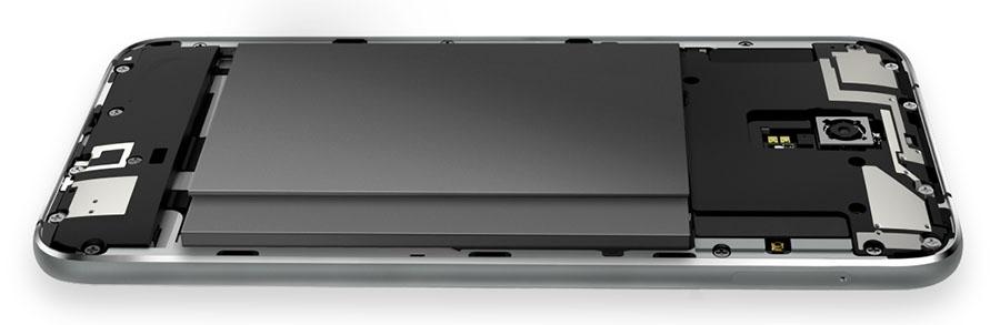 Аккумулятор или батарея для ZUK Z1