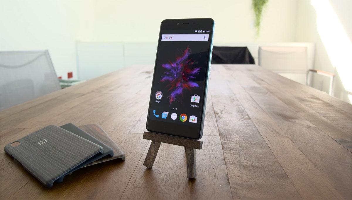 Аксессуары для смартфона OnePlus X