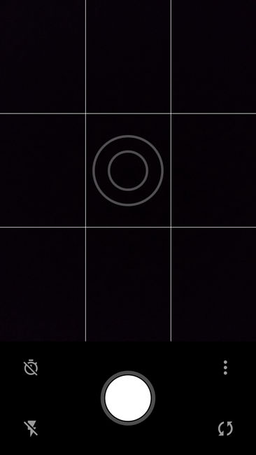 Видоискатель OnePlus 2
