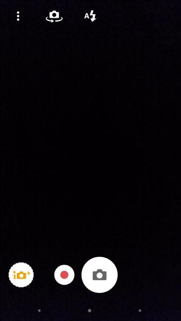 Видоискатель Sony Xperia M4