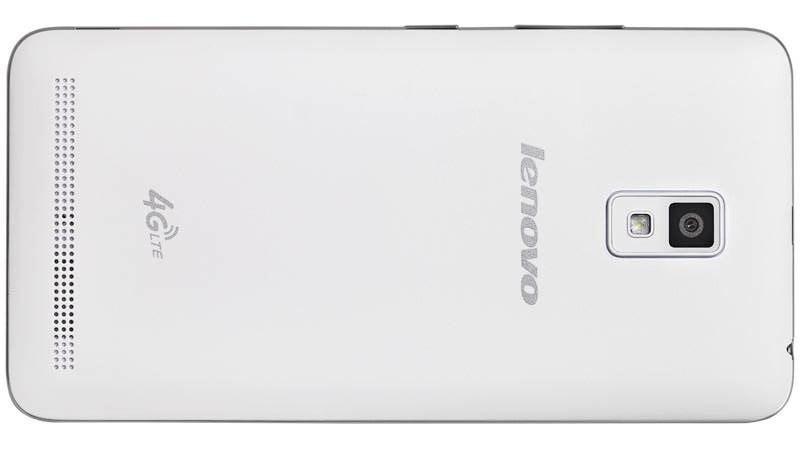 Задняя крышка и камера Lenovo A3690