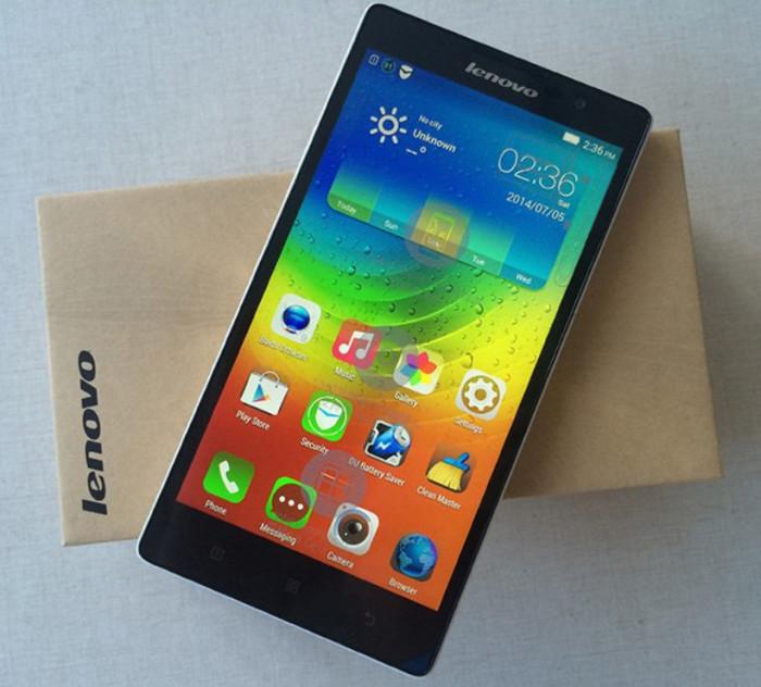 Смартфон Lenovo A3690