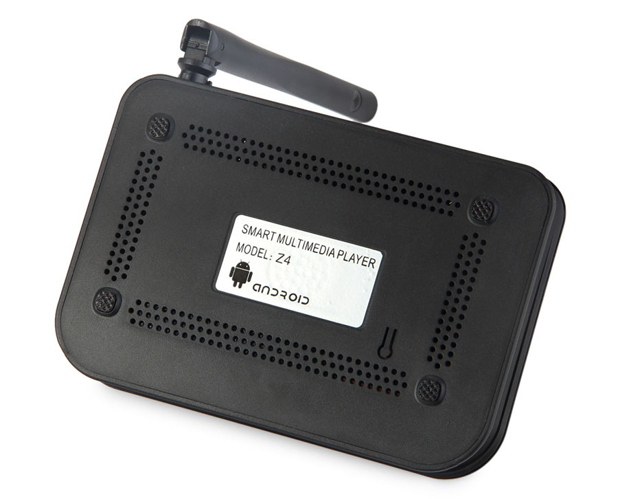 ТВ-плеер для телевизора на Android