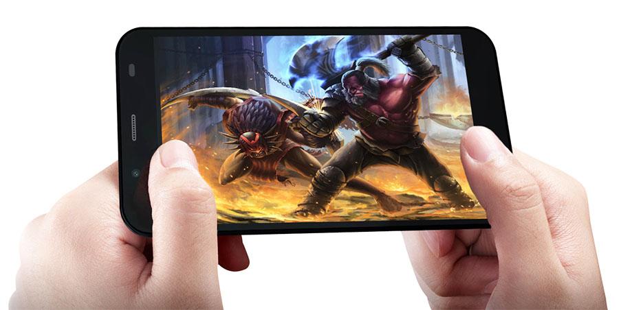 Характеристики и производительность смартфона Bluboo Xfire