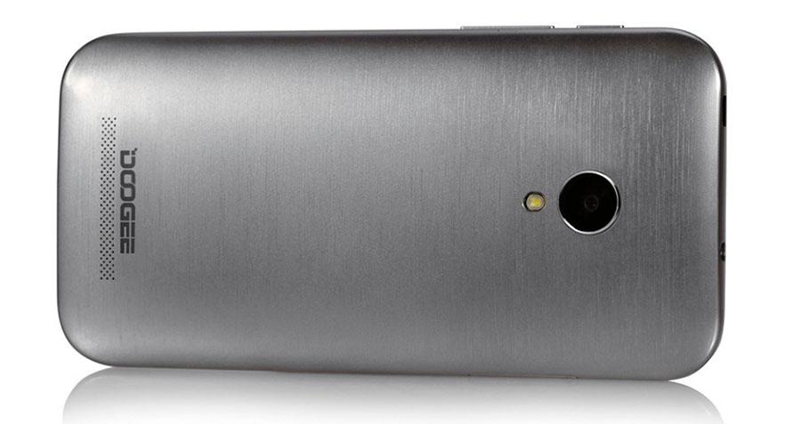 Характеристики смартфона Doogee Y100 Pro