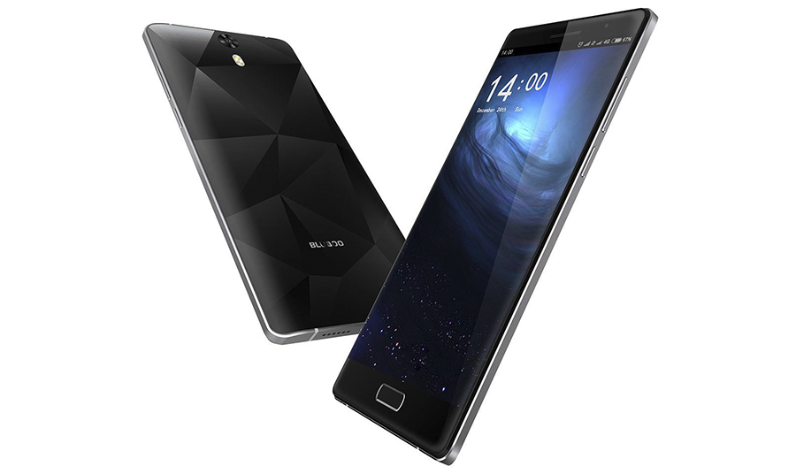 Bluboo Xtouch 2