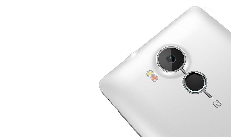 Elephone Vowney camera