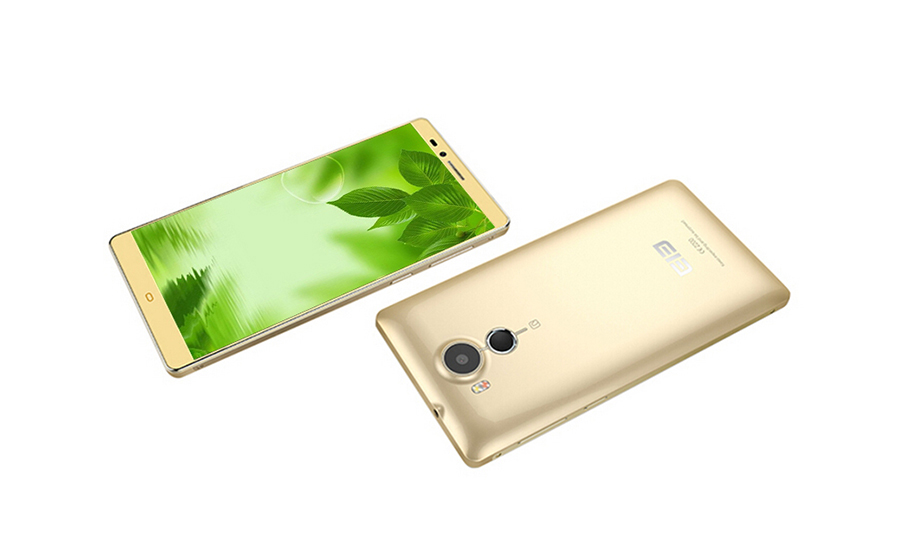 Elephone Vowney gold