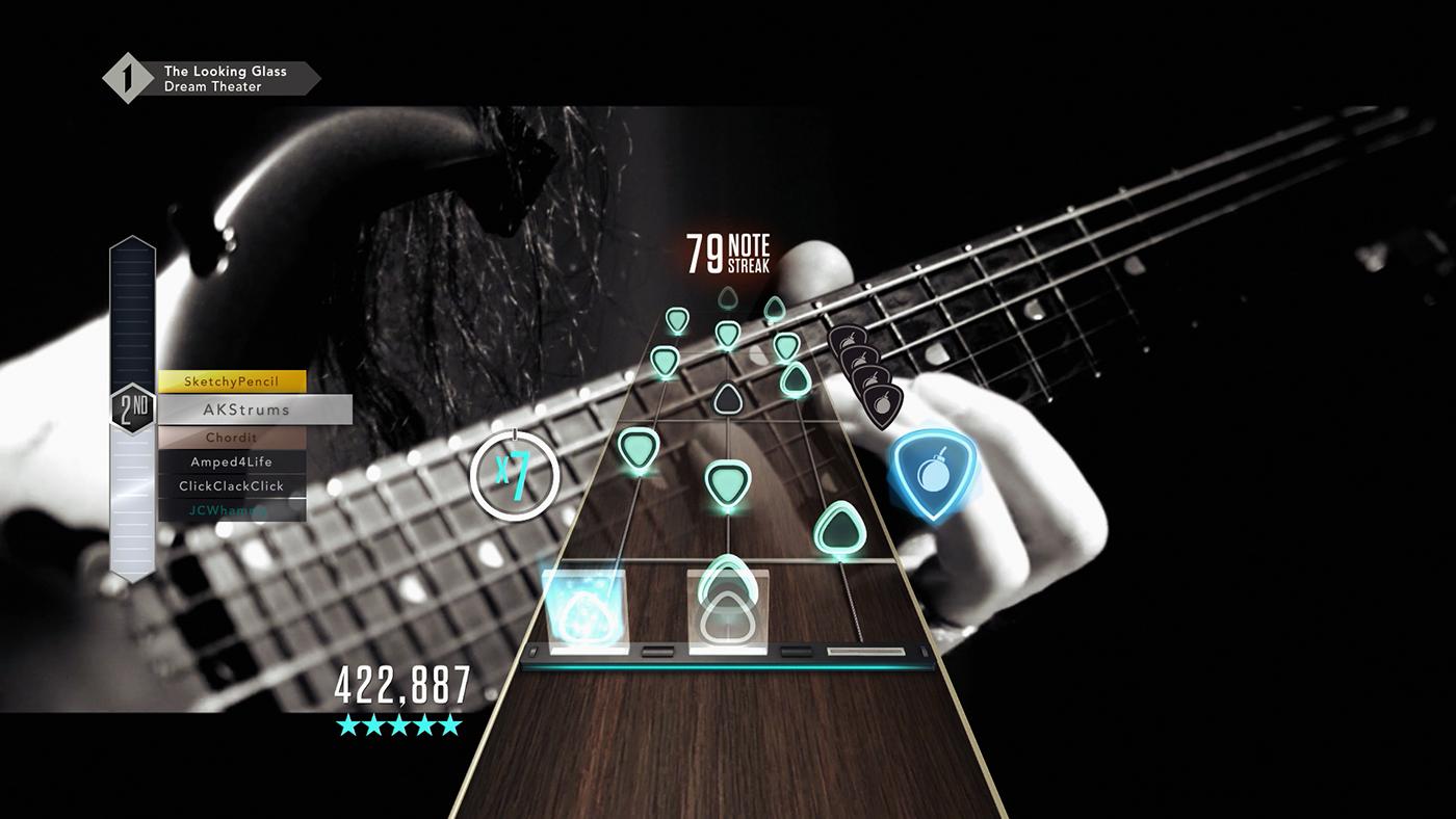 Guitar Hero TV или GHTV