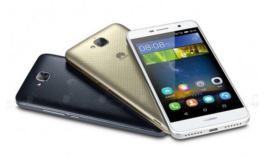 Huawei Enjoy 5 2