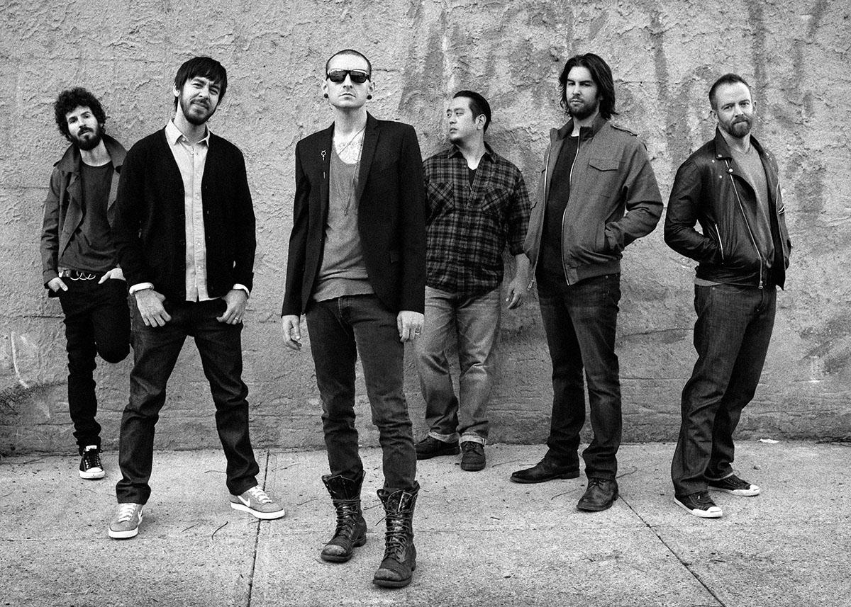 Linkin Park участвовали в разработке колонки Infinity One