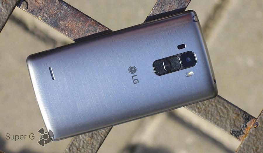 Задняя крышка LG G4 Stylus