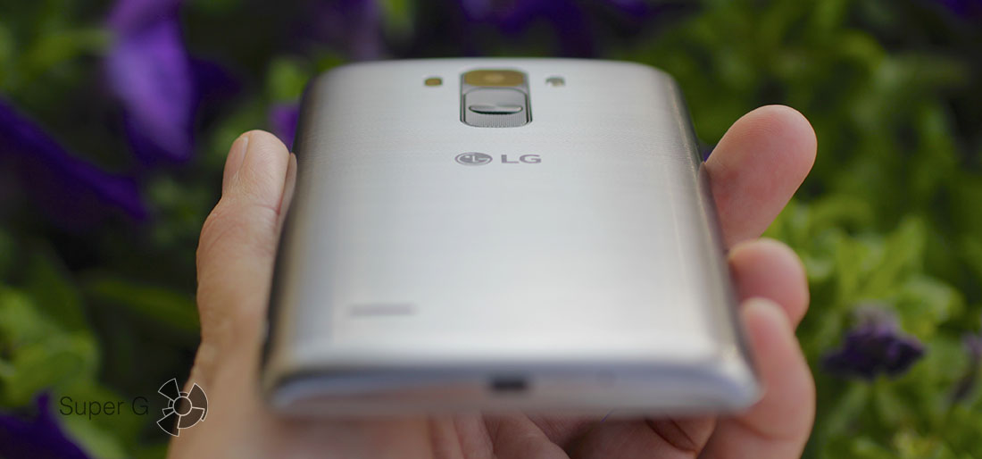Удобство эксплуатации LG G4 Stylus