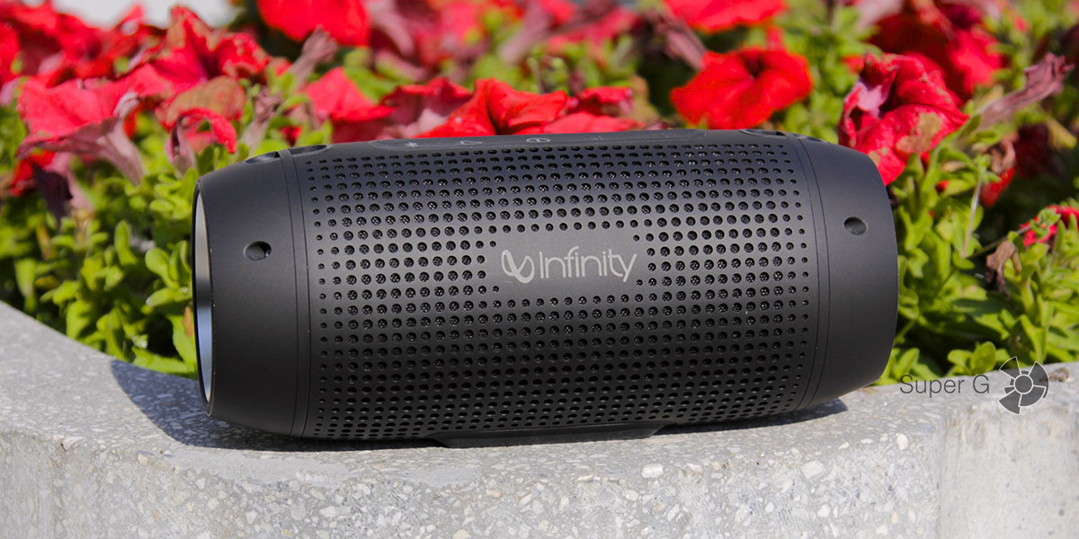 Отзывы, цены, качество звука Infinity One