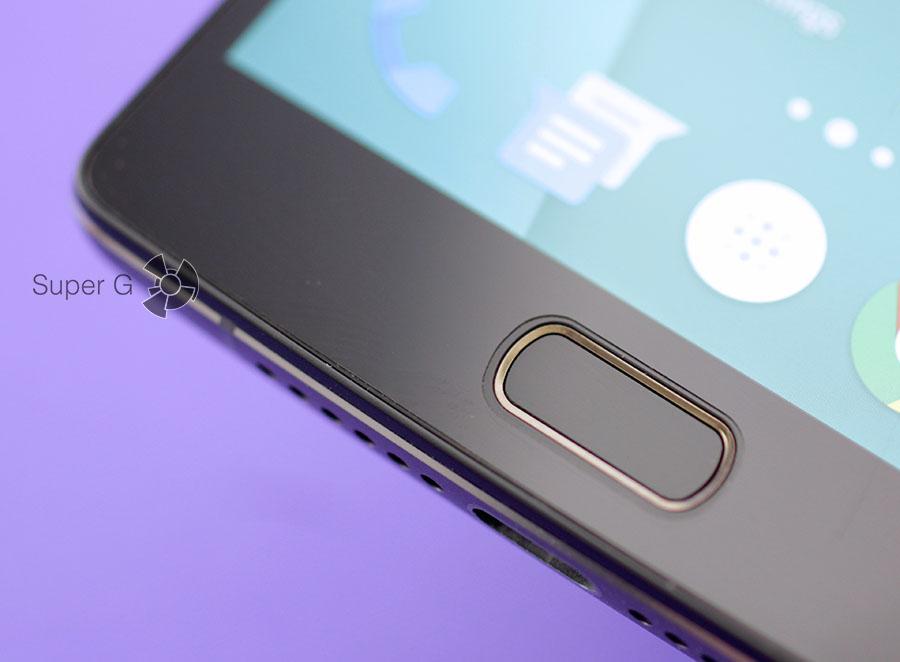 Заводская пленка для OnePlus Two