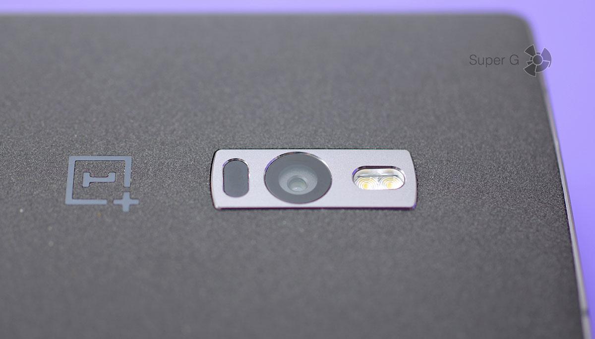 Основная камера OnePlus Two и качество снимков
