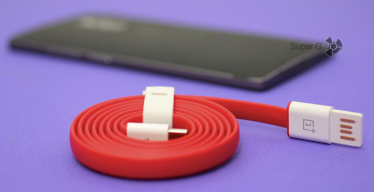 Кабель USB Type-C для OnePlus Two