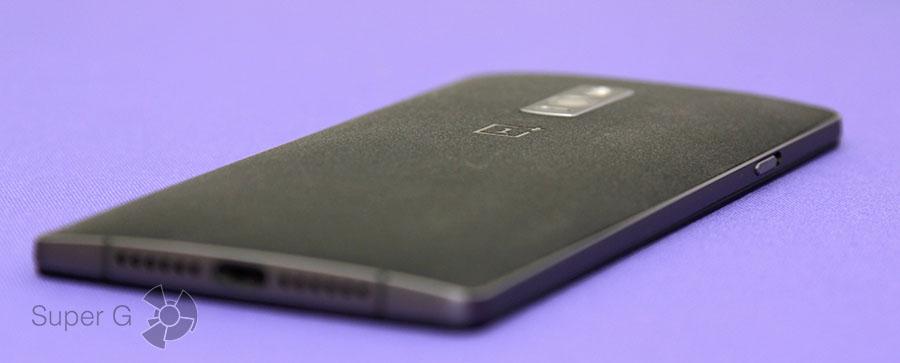 Технические характеристики и спецификации OnePlus Two