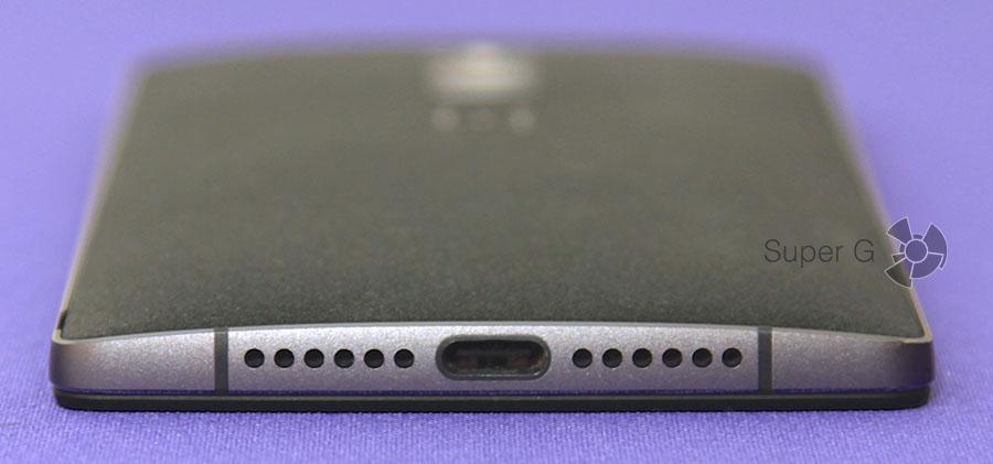 Громкость мультимедийного (внешнего) динамика OnePlus Two