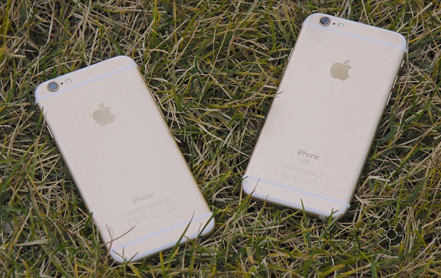 Дата выхода iPhone 6S в России и на Украине