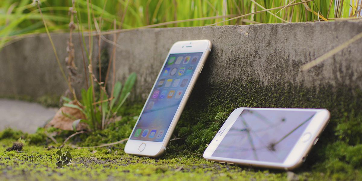 Отличия и сравнение iPhone 6 и iPhone 6S. Отзывы