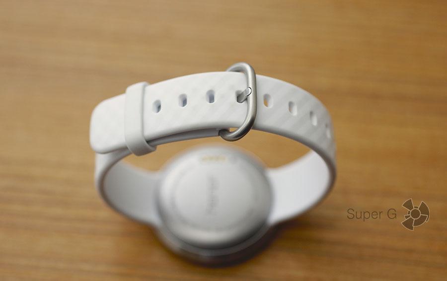 Белый Huawei Honor Band Zero