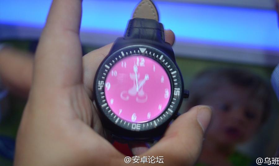 Meizu Watch 1