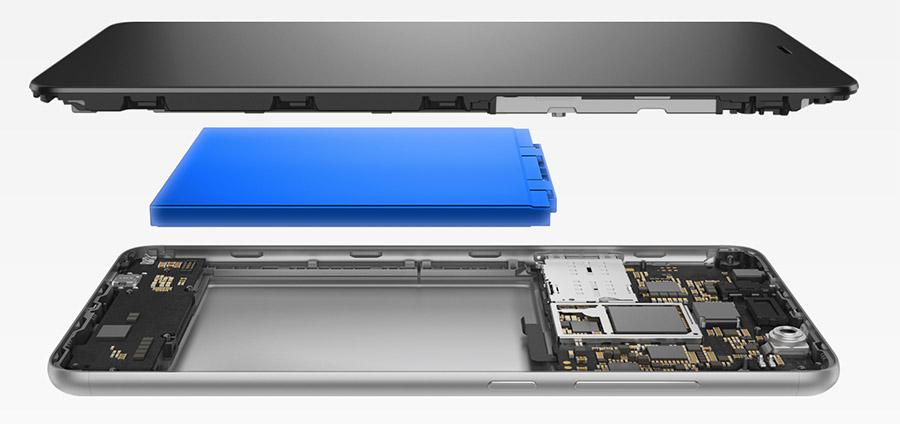 Аккумулятор Xiaomi redmi note 3
