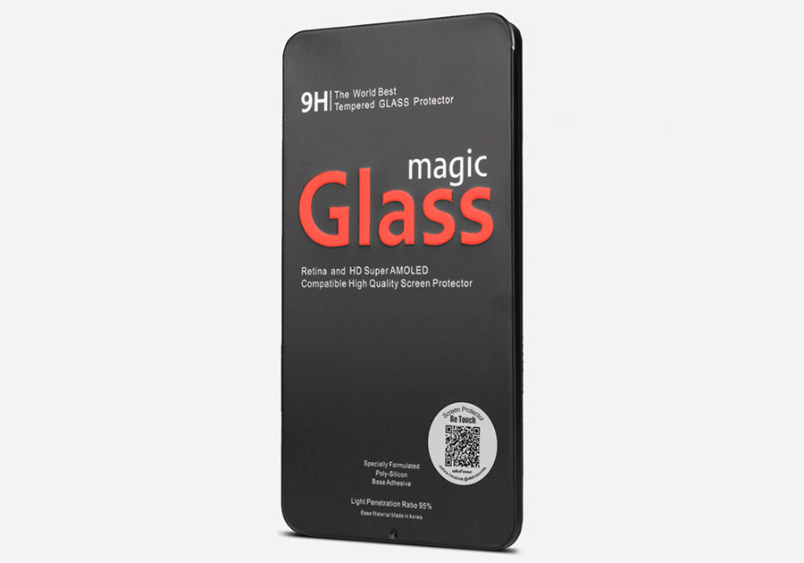 Защитное стекло для Ulefone Be Touch 3