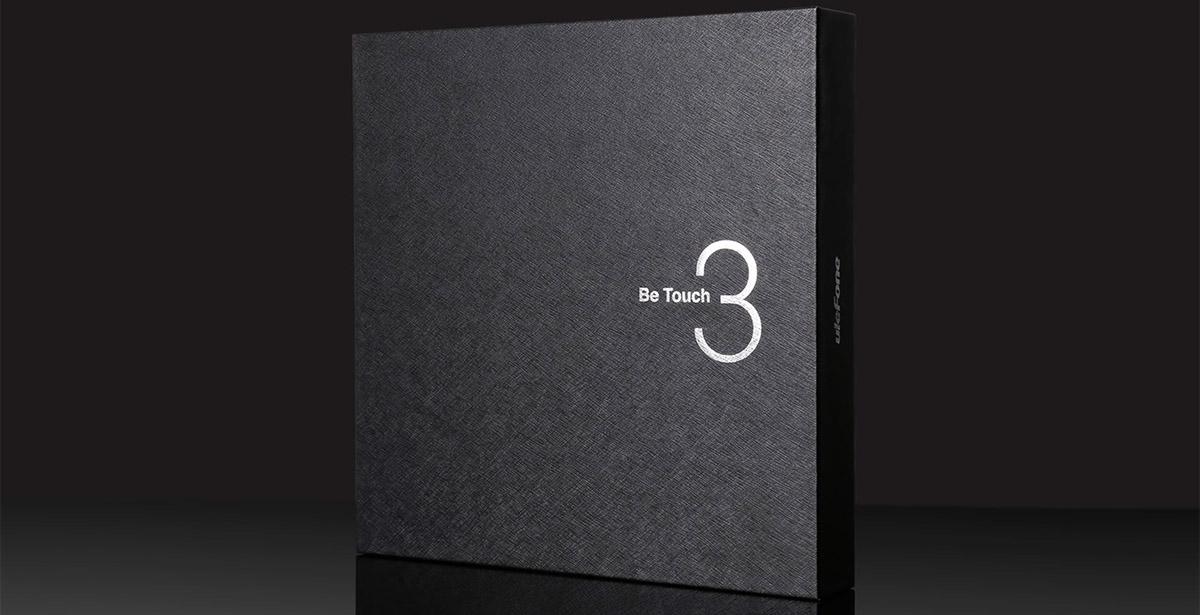 Купить смартфон Ulefone be touch 3
