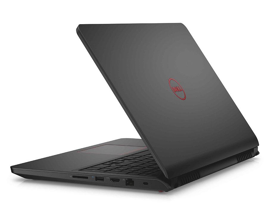 Ноутбук Dell Inspiron 15 для игр модель 7559