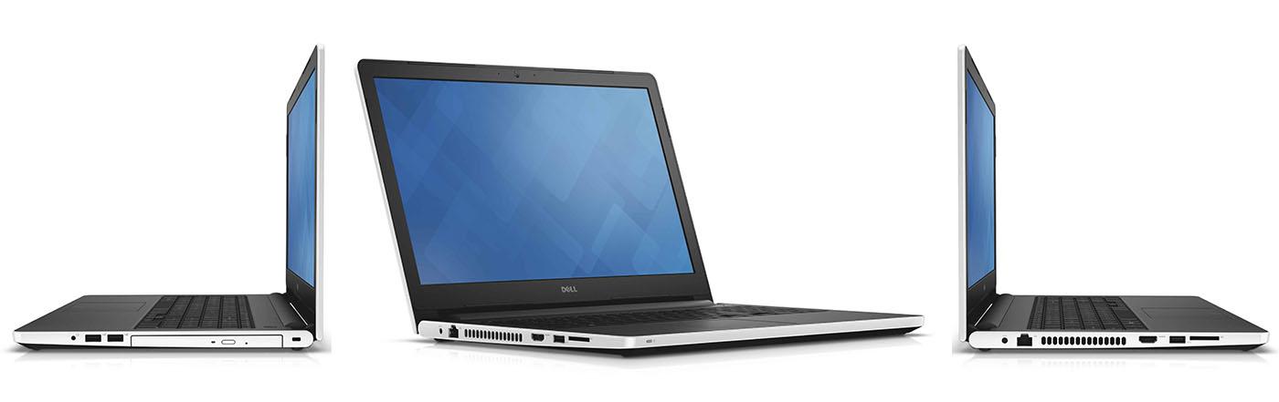 Ноутбук Dell Inspiron 15 дюймов модель 5559