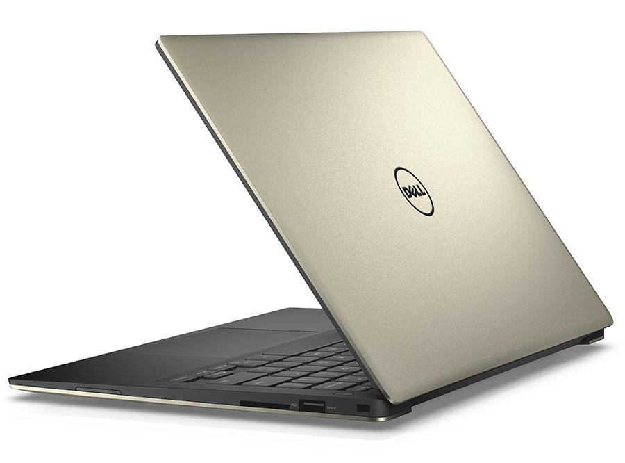 Ноутбук Dell XPS 13 (модель 9350)