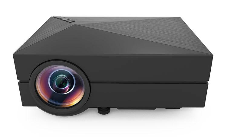 Портативный проектор GM60