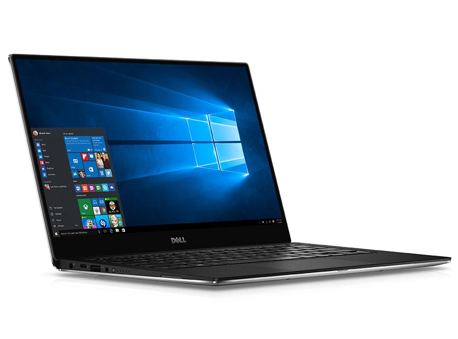 Премиум-ноутбук Dell XPS 13 (9350) по цене