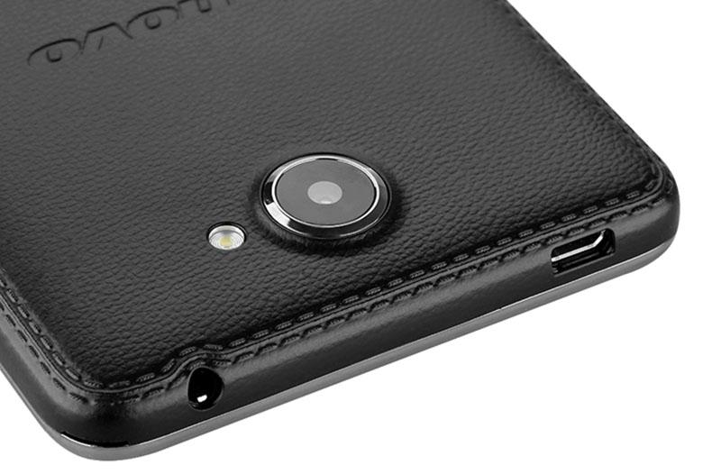 Смартфон Lenovo A816 с поддержкой LTE