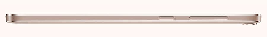 Толщина смартфона LeTV Le 1s всего 7,5 мм