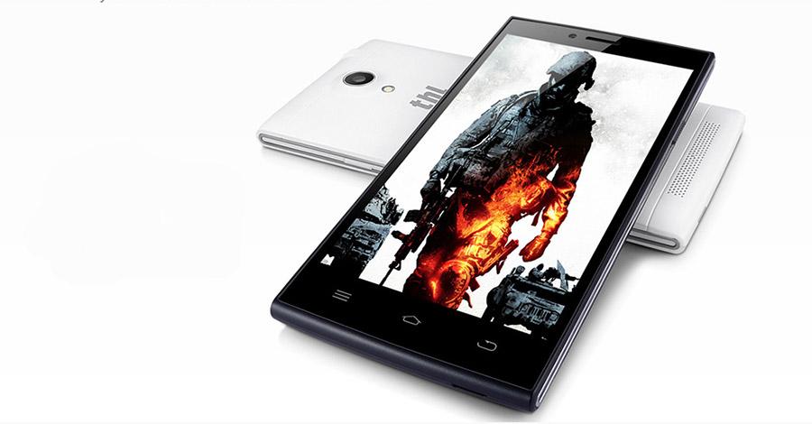 Цена и отзывы смартфона THL T6C